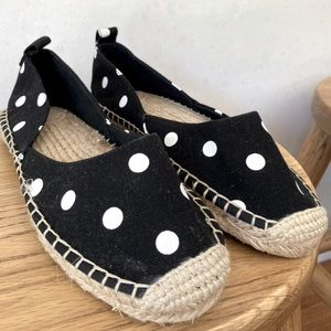 Espadrilles from FCUK